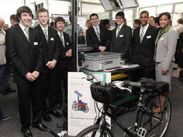 U.S. Team Captures First Place in International Automation Competition