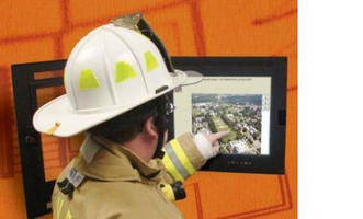 Notifier Emergency Scene Assessment Device Wins Top Government Security Honor