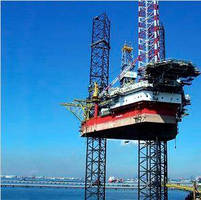 Aker Solutions Wins Jack-up Drilling Equipment Contract