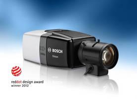 Dinion HD 1080p Camera from Bosch Receives Prestigious Red Dot Award