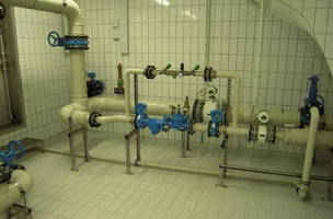 Genetec Solution Protects Water Supply from Threat
