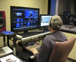 Tualatin Valley Community TV Adds Broadcast Pix Mica Video Control Centers to New Control Rooms
