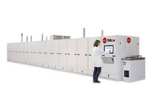 BTU International to Showcase Its Latest Thermal Processing Equipment at SNEC 2012