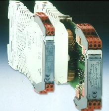 Analog Signal Conditioners offer 3-port isolation.