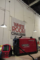 Lincoln Electric Selected as Welding Equipment Supplier of HGTV's New Series White Room Challenge