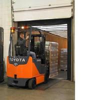 Toyota Lift Trucks Ranked Safest in Material Handling Survey