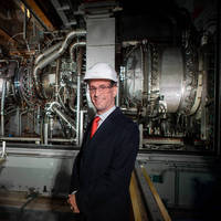 Rolls-Royce Gas Turbines Successfully Enter Service at New EDF Luminus Plant in Belgium