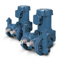 Neptune(TM) 500-D Series Hydraulic Diaphragm Metering Pumps Handle Challenging Mining Applications