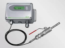Moisture in Oil Measurement - EE36 Transmitter from E+E Elektronik