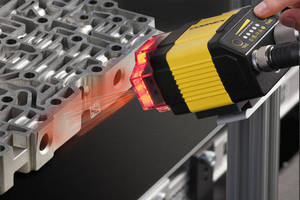 Cognex to Display Its Most Advanced Industrial ID Reader at the 2012 Expo Pack México Show