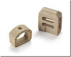 Eisertech Achieves FDA Clearance for New Spinal Implants Made of Solvay's Zeniva® PEEK