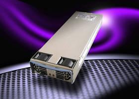 TDK-Lambda 2500 Watt Server Power Supply Achieves 80 PLUS Platinum Efficiency