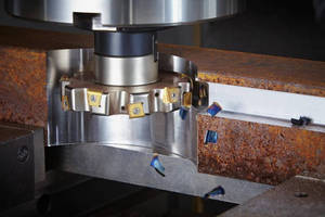 Seco Tools to Showcase Broad Range of Innovative Metal Cutting Solutions at IMTS