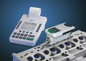 Mahr Federal to Feature MarSurf® M 400 Skidless Surface Gage at IMTS 2012