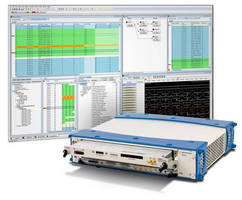 Agilent Technologies Announces Next-Generation MIPI(TM) D-PHY Protocol Exerciser/Analyzer for High-Definition Mobile Computing Applications