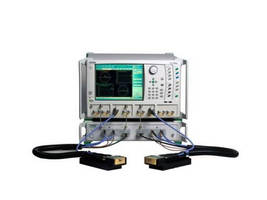 Anritsu Company to Demonstrate World's Only Broadband VNA System for on-Wafer Characterization from 70 kHz to 140 GHz at IMS 2012