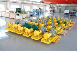 New Sundyne China Manufacturing Plant Begins Pump Product Shipments