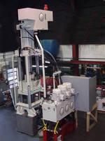 Greenerd to Highlight Custom Hydraulic Press Solutions at IMTS 2012