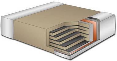 KEMET Expands Flexible Termination Portfolio