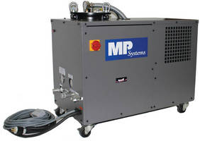 MP Systems' High Pressure Coolant Systems to Be Exhibited at IMTS 2012