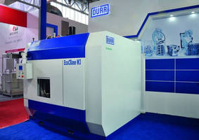 Dürr Ecoclean Wins CMJ Technology Innovation Award in China