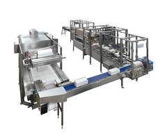 Schneider Packaging's New High Speed Tray Packing Solution for Aseptic Brick Containers