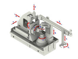 Innovative CNC Honing Machine Accelerates Production of Precision Gears