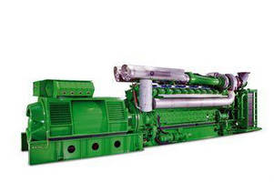 GE's Gas Engine CHP Systems Set to Power London 2012 Olympic Games