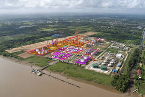 Honeywell to Upgrade Control and Safety Systems at Staatsolie Refinery in Suriname