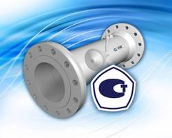 McCrometer's V-Cone Flow Meter Obtains GOST-R Certification