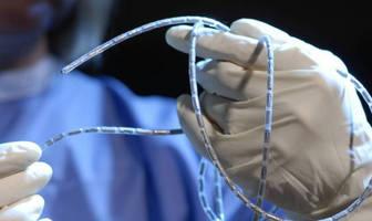 EN60601 Approval Opens up Medical Market for FBGS