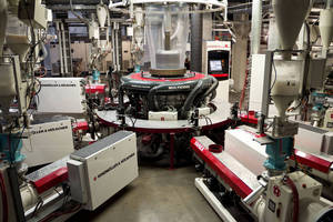 Accredo Packaging Places Large Press and Extrusion Machinery Order with Windmoeller & Hoelscher