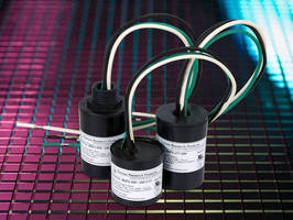 More Confidence with Surge Protectors from Thomas Research Products