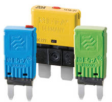 Peerless Electronics & E-T-A Showcase New Circuit Breaker Solutions for Vehicles!