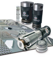 Mate Precision Tooling to Showcase New Tooling Solutions at FABTECH 2012, Booth 3720