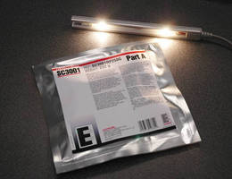 Electrolube Showcase Silicone Resin and Demonstrate 2 Part Material Dispensing at Electronex
