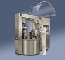 Bosch Meets Pharmaceutical Demand for Flexibility