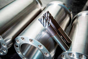 IMCO Tool Helps Oilfield Instrument Maker Hit Paydirt - Again - Cutting Inconel Parts