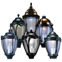 Sentry Electric Tulip Series Luminaires are Now DLC Qualified