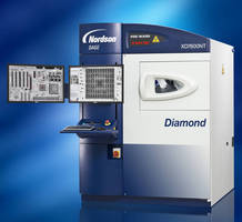 Nordson DAGE to Exhibit the XD7600NT Diamond X-Ray Inspection System with Revolutionary X-Plane Option at SMTA International