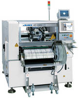 Juki to Display Top of the Line Machines at This Year's SMTA International in Orlando