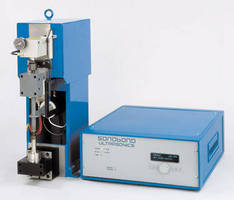 Sonobond's Participation in the Upcoming 2012 Battery Show Attests to the Increasing Demand for Its Fast, Dependable Ultrasonic Assembly Equipment for Energy Storage Products