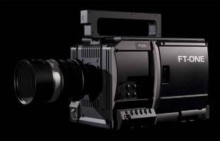 FOR-A's FT-ONE 4K Super Slow Motion Camera Wins Prestigious Star Award
