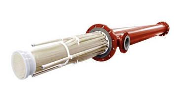 Ametek Fluoropolymer Heat Exchangers Stand up to Demanding Processes of McGean Specialty Chemicals