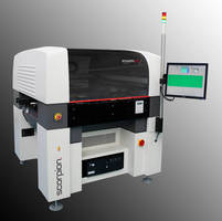 Essemtec to Premier Scorpion High-Performance Dispenser at CiEN