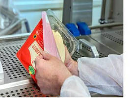 Sliced Cheese Packs with the Amcor E-Close® System - a Whole Different League in Reclose Ability