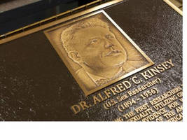 Impact Architectural Signs Produces One-of-a-Kind Memorial Bronze Plaques for Chicago's LGBT Legacy Walk
