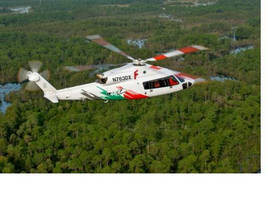 FAA Approves Type Certification for S-76D(TM) Helicopter