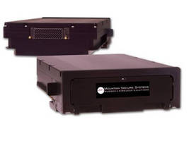 Mountain Secure Systems, Leading Supplier of Rugged Electronic Solutions to the Defense Industry, Chosen to Provide Upgraded Digital Data Recorders for Lockheed Martin's Sniper ATP