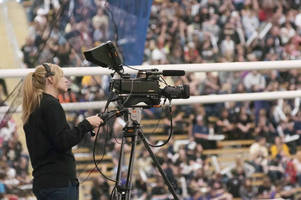University of Idaho Uses Six Hitachi Cameras to Produce HD Video for Idaho Vandals' Football Webcasts and Large-Screen Display